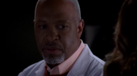 James Pickens jr. a.k.a richard webber