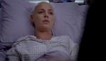 Izzie recuperada