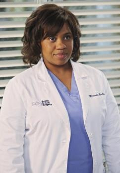 Bailey (Chandra Wilson)